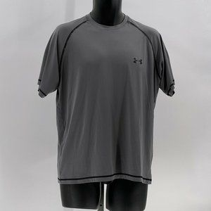 Under Armour heatgear Loose mens athletic shirt M